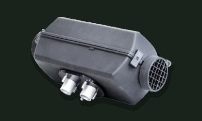 Air heater AUTOTERM-2D-24-TM-3995 24V (2 kW) w/PU-5 controller